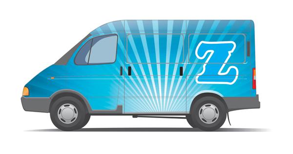 Картинки по запросу Реклама на корпоративном транспорте